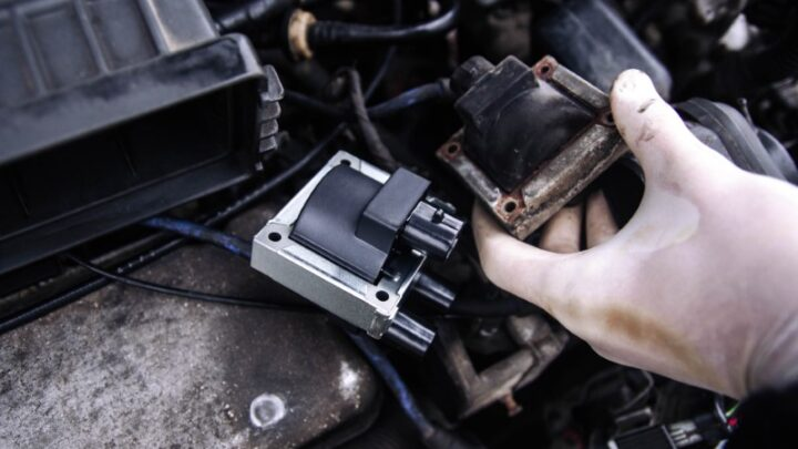 When should you replace your ignition coil